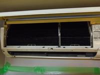 1.壁掛け空調機